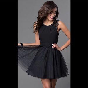 Prom Girl homecoming/formal dress